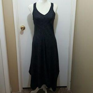 Fever linen/ rayon dress size m/l EUC